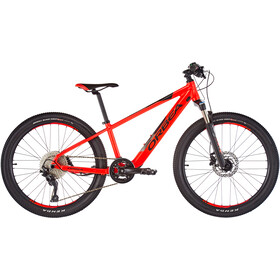 ORBEA eMX 24'' Kids, red/black
